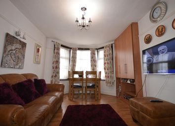 Thumbnail 2 bed maisonette to rent in Park Road, Wembley, Middlesex