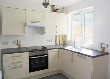 Thumbnail 3 bed semi-detached house to rent in Common Lane, New Haw