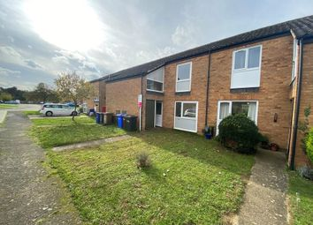 Thumbnail 2 bed terraced house to rent in Lancewood Walk, RAF Lakenheath, Brandon