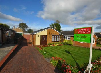 Thumbnail 2 bedroom detached bungalow for sale in Maes Gwalia, Sychdyn, Mold