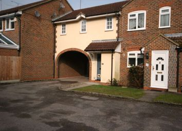 Thumbnail 1 bed detached house to rent in Juniper Road, Farnborough