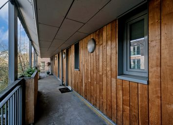 Thumbnail 1 bed flat to rent in Devizers Street, Shoreditch