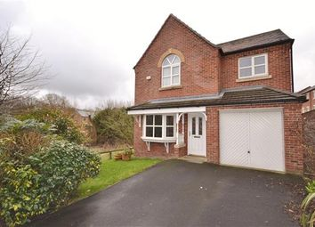 Thumbnail 4 bed detached house for sale in Tate Fold, Chorley