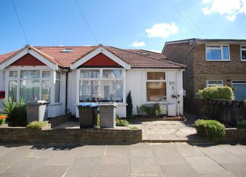 3 bed bungalow for sale in Rugby Avenue, Wembley, Middlesex HA0