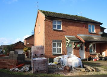 Thumbnail 2 bed semi-detached house for sale in Brookside, Barlestone, Nuneaton, Leicestershire
