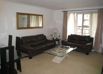 Thumbnail 2 bed flat for sale in Johnson Lodge, Carlton Gate, Admiral Walk