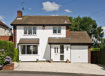 3 bed detached house to rent in Burns Street, Cannock WS11