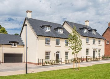 """Thumbnail 5 bed property for sale in """"The Willoughby"""" at Manor Road, Winchester"""