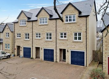 Thumbnail 4 bed town house for sale in Coleman Drive, Lancaster