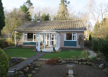 Thumbnail 2 bed detached house for sale in Pinnaclehill Gardens, Kelso