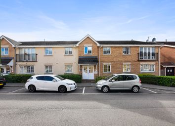 Thumbnail 2 bed flat for sale in Coleridge Way, Borehamwood