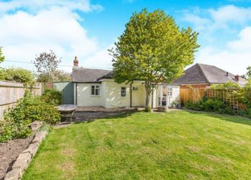 Thumbnail 2 bed detached bungalow for sale in New Inn Lane, Bartley, Southampton