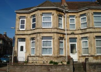 Thumbnail 2 bed flat to rent in Ashleydown, Bristol