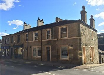 Thumbnail Commercial property to let in The Engineers, 72 Wharf Street, Sowerby Bridge