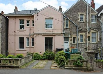 Thumbnail 1 bed flat for sale in Florence Mansions, 9 Queens Road, Weston-Super-Mare, North Somerset.