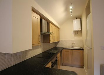 Thumbnail 1 bed flat for sale in Brecon Road, Builth Wells