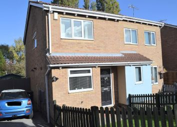 Thumbnail 2 bedroom semi-detached house for sale in Wenlock Close, Giltbrook, Nottingham
