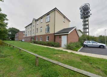 Thumbnail Block of flats for sale in Hansen Gardens, Southampton