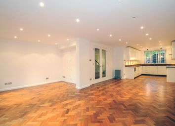 Thumbnail 5 bedroom town house to rent in Highgate Close, Highgate N6,