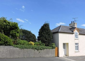 Thumbnail 2 bed cottage for sale in Ropewalk, Fishguard