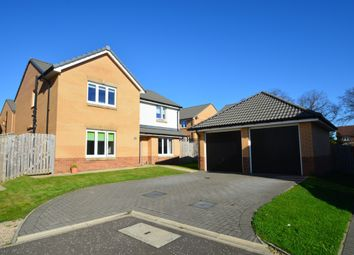 Thumbnail 4 bed detached house for sale in Millbank Circle, Bishopton
