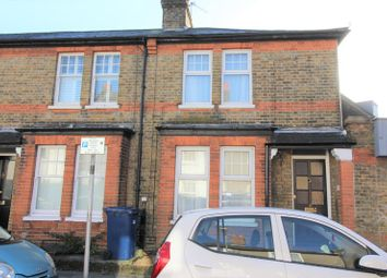 Thumbnail 2 bed end terrace house for sale in Leathersellers Close, Union Street, High Barnet, Barnet