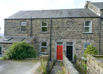 Thumbnail 2 bed terraced house to rent in Rattle Cottage, Chapel Hill, Ashover