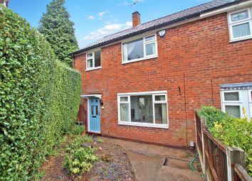 Thumbnail 3 bed semi-detached house for sale in Elm Grove, Arnold, Nottingham