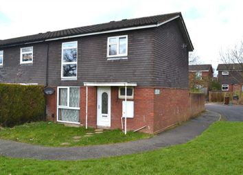 Thumbnail 3 bed end terrace house for sale in Hamble Road, Merry Hill, Wolverhampton