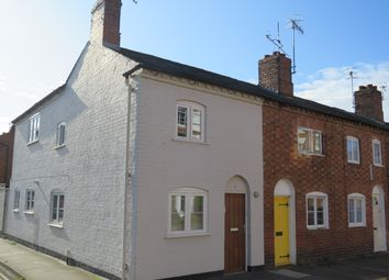 Thumbnail 2 bed end terrace house to rent in Shakespeare Street, Stratford-Upon-Avon