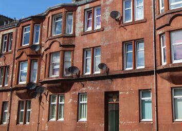 Thumbnail 1 bed flat for sale in Gateside Street, Largs
