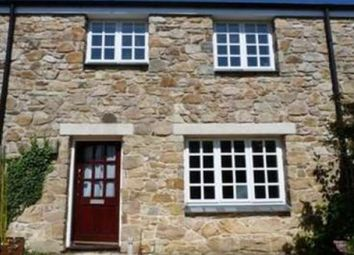 Thumbnail 2 bed property to rent in Meneage Cottages, Helston