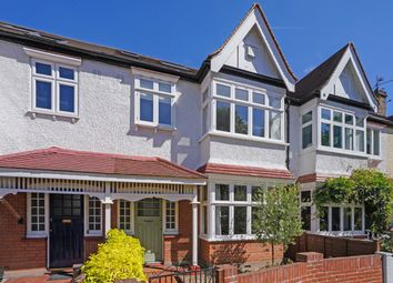 4 bed terraced house for sale in Beaconsfield Road, Ealing W5