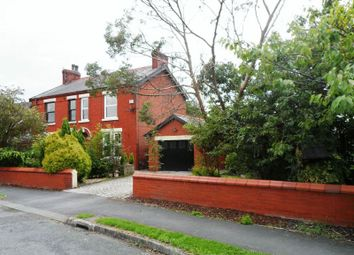 Thumbnail 3 bed semi-detached house to rent in Liverpool Old Road, Much Hoole, Preston
