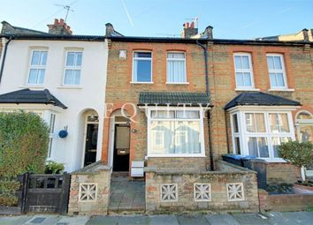 Thumbnail 3 bed terraced house for sale in Downs Road, Enfield