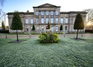 Thumbnail 3 bed flat for sale in Sandhurst House, 2 Walkershall Way, Manchester
