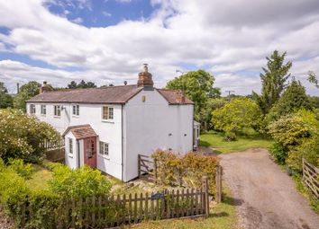 Thumbnail 3 bed semi-detached house for sale in Blaisdon Cottage, Aston Ingham Road, Kilcot, Newent, Gloucestershire