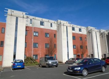 Thumbnail 1 bedroom flat for sale in Palace Court Wardle Street, Tunstall, Stoke-On-Trent