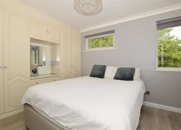 Thumbnail 3 bed terraced house for sale in Highview, Vigo Village, Kent