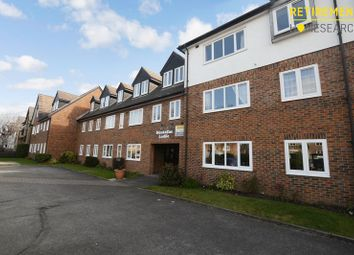 Thumbnail 1 bed flat for sale in Montague Lodge, Beckenham