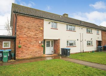 Thumbnail 2 bed maisonette for sale in Featherstone, Blindley Heath, Lingfield, Surrey