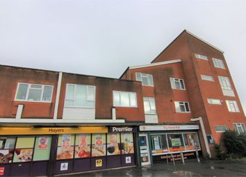Thumbnail 2 bed flat for sale in Clovelly Road, Worle, Weston-Super-Mare