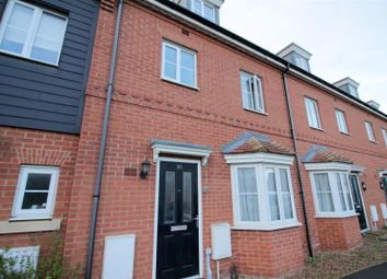 Thumbnail Room to rent in Dragonfly Lane, Cringleford, Norwich