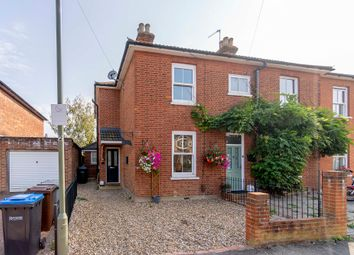 Grove Road, Chertsey KT16. 3 bed semi-detached house