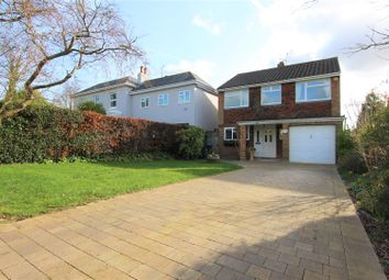 4 bed detached house for sale in Park Road, Burgess Hill RH15