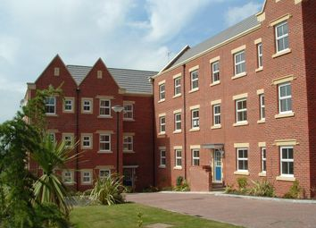 Thumbnail 2 bedroom flat for sale in Alma Wood Close, Chorley