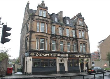 Thumbnail 2 bed flat to rent in Smithhill Street, Paisley