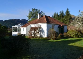 Thumbnail 2 bed cottage for sale in 3 Uig, Benmore, Argyll And Bute