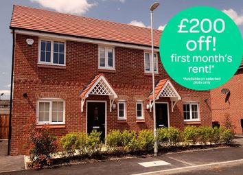 3 bed end terrace house to rent in Abbotsfield, St. Helens WA9