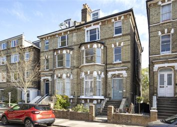 Thumbnail 1 bed flat for sale in Cardigan Road, Richmond, Surrey